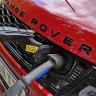 Tamamen Elektrikli Yeni Range Rover Yakın Zamanda Tanıtılacak