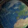 SpaceX CEO'su Elon Musk, Starlink Uyduları Üzerinden Tweet Attı