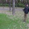 Bir Fotoğrafçı, Drone ve Termal Kamera Kullanarak 6 Yaşındaki Kayıp Çocuğu Buldu