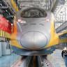 Çin, Hızlı Tren Testlerinde 384 km/s ile Yeni Bir Hız Rekoru Kırdı
