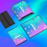 Xiaomi'nin Sıra Dışı Bir Katlanabilir Telefon Geliştirdiğini Gösteren Patent