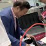 Huawei CEO'su Ren Zhengfei'nin iPad Kullandığı Ortaya Çıktı