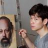 Ünlü Heykelleri Gerçek Hayata Döndüren Ressamın Muhteşem Çalışmaları