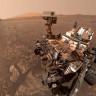 NASA, Curiosity Uzay Aracının Nefes Kesen Yeni Selfie Fotoğrafını Paylaştı