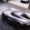 Jaguar, Gran Turismo'da Tozu Dumana Katacak Tamamen Elektrikli Konsept Aracını Tanıttı