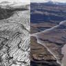 Küresel Isınmanın Çarpıcı Etkilerini Gösteren 30 Yıllık Fotoğraflar