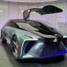 Tokyo Otomobil Fuarı'nda Tasarımlarıyla Büyüleyen 10 Otomobil