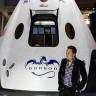 SpaceX, Crew Dragon Kapsülünün Yeni Testlerine Önümüzdeki Hafta Başlıyor
