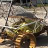 Ay Yüzeyinde Su Arayacak NASA Robotu: VIPER