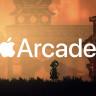 Apple Arcade'e Beş Yeni Oyun Daha Eklendi
