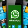 WhatsApp'ın Windows Phone Versiyonuna Arama Özelliği Beta Olarak Geldi!