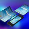 Samsung'un Yeni Bir Katlanabilir Ekranlı Telefon Üzerinde Çalıştığını Gösteren Patent