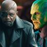 Marvel Hayranları, Nick Fury Hakkında İlginç Bir Teori Ortaya Attı