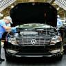 Volkswagen, Passat Üretimi İçin Türkiye Yerine Slovakya'yı Seçebilir