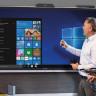 Sharp, Dünyanın İlk Skype Kurumsal Sertifikalı Windows İşbirliği Ekranını Tanıttı