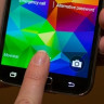 Samsung Galaxy S5'te Parmak İzi Geliştiricilere Açık!