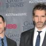 Game of Thrones Yazarları, Artık Star Wars İçin Çalışmayacaklar
