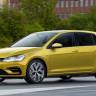 Volkswagen'in 9. Nesil Golf'leri de Fosil Yakıtlı Motora Sahip Olacak