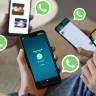 Bir WhatsApp Hesabını Birden Fazla Cihazda Kullanmak Mümkün Olacak