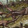 Bilim İnsanları, 110 Milyon Yıllık Etçil Dinozora Ait Pençe Buldu