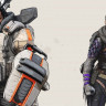 Apex Legends'a İki Kişilik Takım Kurma Özelliği Geliyor