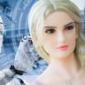 Bir Şirket, 'Nefes Alan Seks Robotu' Geliştirdi