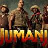 Jumanji: The Next Level'in Son Fragmanı Yayınlandı