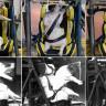 Çin'den Acımasız Deney: Çarpışma Testleri İçin Canlı Domuzlar Kullanılıyor