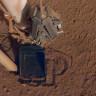 NASA'nın InSight Aracı Mars Tarafından Dışarı İtiliyor