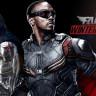 The Falcon and The Winter Soldier Dizisinin Çekimleri Başladı