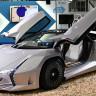 Gövdesi Tamamen Ahşap Olan Bir Süper Spor Otomobil Tanıtıldı