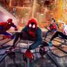 Sony, Örümcek-Adam: Örümcek Evreninde Filmi Hayranlarını Heyecanlandırdı