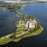 Bilim İnsanlarının Ölümcül Zoonozlar Ürettiği Küçük Alman Adası