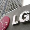 LG, Bu Senenin Üçüncü Çeyrek Finansal Raporlarını Açıkladı