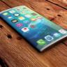 Apple'ın Sarmal Ekranlar Üzerinde Çalıştığını Ortaya Çıkaran Patent