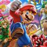 Super Smash Bros. Ultimate Tüm Zamanların En Çok Satan Dövüş Oyunu Oldu