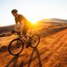 Dünyanın İlk Tam Süspansiyonlu Çakıl Bisikleti ile Tanışın