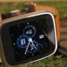 Asus, Zenwatch 2 Akıllı Saatini Tanıttı