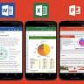 Microsoft; Word, Excel ve Powerpoint'i Bir Araya Getirdiği Uygulamayı Erişime Açtı