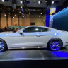 Ford'un Yeni Elektrikli Modeli 'Mustang Lithium' ile Tanışın
