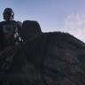 Star Wars Dizisi The Mandalorian'dan Yeni Fragman Yayınlandı
