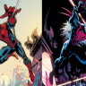 Marvel, The Amazing Spider-Man 2099'u Yayınladı