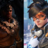 PlayStation 5'in İlk Oyunları Muhtemelen Diablo 4 ve Overwatch 2 Olacak