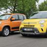 Fiat, Tartışmasız Lideri Olduğu Mini Otomobil Pazarından Çekiliyor