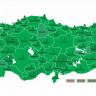81 İlde 11 Milyon Fidan Hedefi Geçildi: İşte Dikilen Güncel Fidan Sayısı