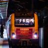Çin'den Avrupa'ya Giden Yük Treni Marmaray'dan Geçen İlk Yük Treni Oldu