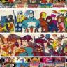 Süper Kahramanların Kapıştığı En İyi 10 YouTube Videosu