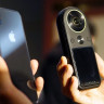 Cebinize Sığabilecek Kadar Küçük, Dünyanın En Küçük 8K 360 Derece Kamerası