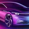 Volkswagen, Yeni Elektrikli Aracı 'ID Space Vizzion'u Gösterdi