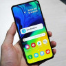 Samsung, Bütçe Dostu 5G Destekli Galaxy A71 Üzerinde Çalışıyor